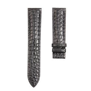 Genuine Leather Watch Straps Smart Watch Accessories Watchband 16mm 18mm 19mm 20mm 21mm 22mm 23mm 24mm