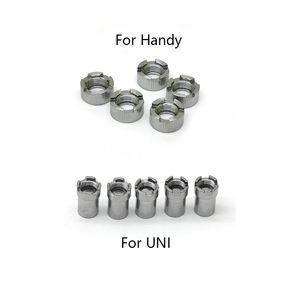 Yocan Wit / Groote / Rega / Handy / Uni Adaptador Magnético de Aço Inoxidável para Wit / Groote / Rega / Handy / Uni Bateria Caixa Mod 100% Original