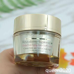 TOP SALE Famous Skin Care Advanced Global Power face cream 50 ml Revitalizing face skin Moisturizing Golden facial cream free shipping