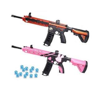 2020 nuovo M416 armi giocattolo di plastica paintball paintball pistole blaster palla in giocattoli all'aria aperta sparatutto automatica