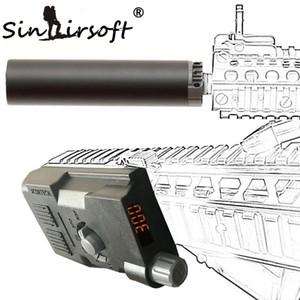 Großhandel Tactical X3300 XCORTECH MK3 Kugel Kugel Schießen Chronograph Geschwindigkeit Erweiterte BB Kontrolle Airsoft Paintball Combat Spiel