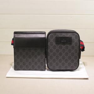 Fabbrica all'ingrosso 2019 nuova borsa coperture cuoio del modello trasversale sintetica chain bag Tracolla Messenger Fashionista 24 * 14 * 5.5cm00003