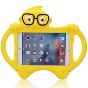 Funda para iPad Mini 1 2 3 4 niños 3D de la historieta linda protector no tóxico de EVA espuma a prueba de golpes para el iPad Mini casesipad9.7 cubierta del ipad