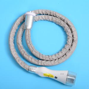 MINI Kryo-Griff für Fett-Einfrieren, das Schönheitsmaschine abnimmt MINI Vakuum, das Gesichtsfett abnimmt, verringert Doppelkinn-Kryolipolyse-Ausrüstung