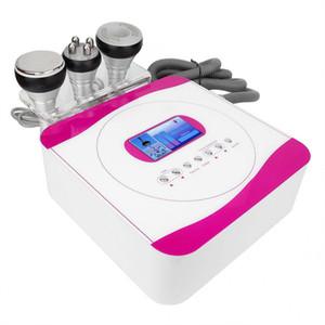 neue Ankunft 40k Ultraschall Vakuum Fettabsaugung Kavitation rf Radiofrequenz Hautpflege Körperstraffung Heimgebrauch abnehmen Maschine Salon Spa