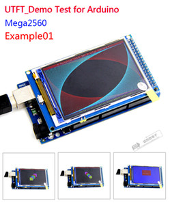 Spedizione gratuita! Modulo TFT LCD da 3.2 pollici Ultra HD 320x480 per Arduino