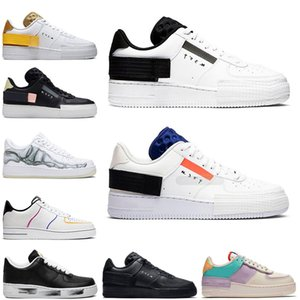 New Men platform Running shoes Women wheat pink black orange Sports Skateboarding mens utility volt red Trainer Sneakers 36-45