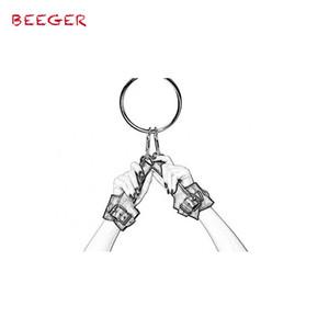 Beeger Shibari 일본 밧줄 속박 반지, 커플 대 섹스 게임에 대 한 편안 하 게 긴 대 마 밧줄 속박 Y190716