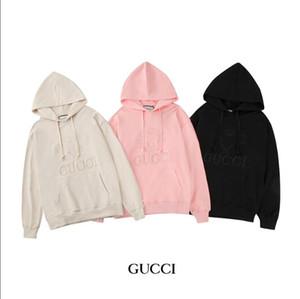 2020 yeni popüler lüks Hoodie erkek ve kadın Hoodie Kazak sonbahar kış sweater007