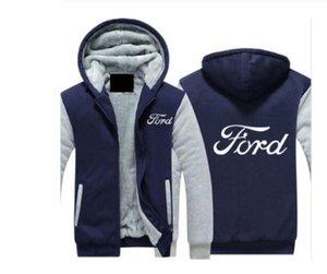 Online di alta qualità S-5XL cappuccio inverno giacca di lana moda casual sottopiede in pile Felpa pullover cappotto degli uomini
