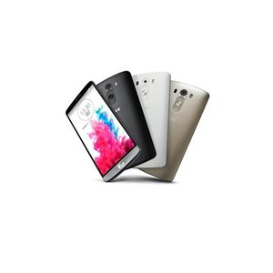 LG G3 D851 D850 2GB / 3GB RAM 16GB / 32GB ROM Cellulare 5.5inch Android 2G / 3G / 4G WIFI Bluetooth sbloccato originale cellulare rinnovato