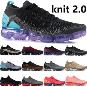 Cheap Fly 2.0 black hot punch men running shoes women black multi color gunsmoke blue orbit light cream Orca mens sneakers trainers
