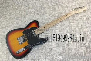 hgfrt 도매 현대 플레이어 시리즈 플러스 꿀은 일렉트릭 기타 버스트