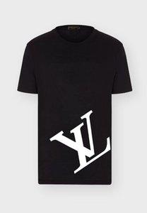 coton qualité Livraison gratuite t-shirts nouvelle mode hip t-shirts imprimés vente lettres logo t-shirts 100% coton # 11