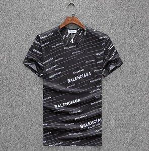 Planche à roulettes d'été Skate T-shirt Homme active Fitness Skate shirt Vêtements pour hommes Camisetas Masculinas T-shirts Noir # C0V0