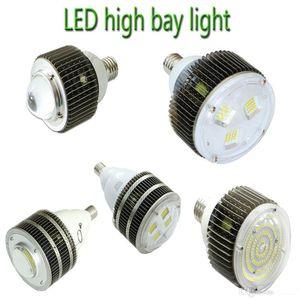 UL DLC E27 E40 Крюк LED High Bay светодиодные фонари CREE 100 Вт, 120 Вт, 150 Вт, 200 Вт, 300 Вт, 400 Вт.