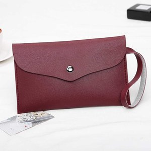 SUBIN Fashion PU woman Leather Cell Phone Bag luxury Purse handbag Wallet Cosmetic Bag Casual Lovely new year Christmas gift