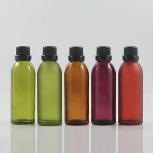 الجملة 60ML عالية الجودة مرهف زجاجة الزيت العطري مع انخفاض المكونات، وكأب مكافحة سرقة للتصدير، والجودة العالية زجاج التعبئة والتغليف