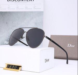 남성 여자 유리 UV400 무료 shipping.0149 2020 디자이너 선글라스 명품 선글라스 세련된 패션 높은 품질 편광