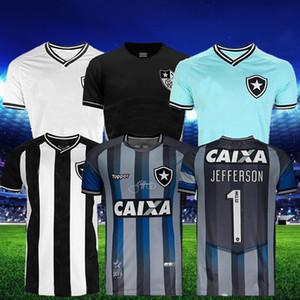 19/20 brasil Botafogo HONDA Divisa Luiz FERNANDO DIEGO SOUZA maglia da calcio A.SANTANA CICERO camicia fan uniforme camisa Botafogo 2019