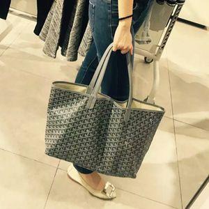Mode-Shopping-Mutter-Kind-PU-einzelne Schulter Beutel der Frauen Super-Feuer ins Goya tragbare Einkaufstasche