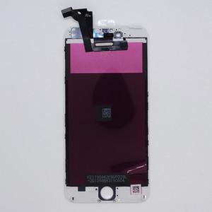 (Çok yakın Orjinal renge) OEM Renk iPhone 6 Artı-LCD Ekran Dokunmatik Ekran Sayısallaştırıcı Komple Montaj Yedek İçin LCD Ekran
