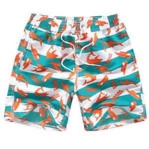 4-14Y Kids Shorts For Girls Swimwears Children's baby boys shorts KP-1928