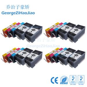 20 adet 920XL Uyumlu hp920 hp 920 hp920XL HP OfficeJet 6000 6500 7000 Yazıcı için Mürekkep Kartuşu