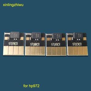972 Chip ARC per HP 972 cartuccia circuito integrato compatibile per HP PageWide 452dn 452dw 477dn 477dw 552dw 577dw 5772