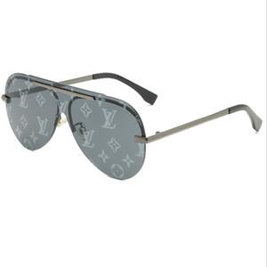 uv400 Full-Frame-Strahlenschutz-Pilotenbrille optische 3D-Brille Sonnenbrille