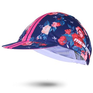 Rose Cycling Small Cap Riding Bike Summer Cheerleading Fishing Outdoor Moisture Wicking Lining Caps Road Bicycle Hat Casquette