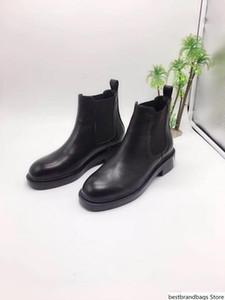Mulheres Popular s Casual alta-Top Alpercatas Rivet Martin marca de calçados Motorcycle Botas Sapatilhas de couro genuíno de baixo sapatos de salto