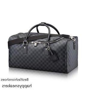 ROADSTER N48189 Men Messenger Bags Shoulder Belt Bag Totes Portfolio Briefcases Duffle Luggage