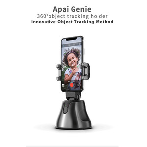 360 Automatic face recognition tracking shooting bracket Follow-Up Gimbal Ai Composition Object Tracking Camera Face Recognition Selfie