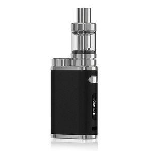 Pico 75w Starter Kit cigarrillo electrónico 18650 510 Caja de batería de hilo mod 2ml Melo 3 Tanque vaporizador vape pen box mod