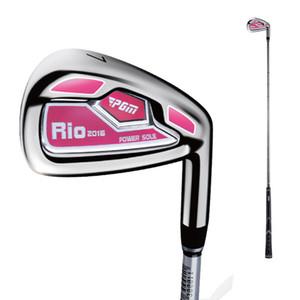 Women Golf clubs Iron golf iron Beginner Practice Golf Club