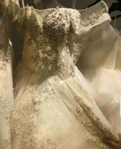 2021 elegant trail luxury beautiful 27pcs super quality bulk dress three wedding gowns