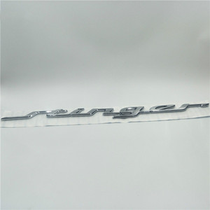 Coperchio 35.5cm Per Kia Stinger baule posteriore letterring distintivo dell'emblema targhetta logo 86.311 J5100