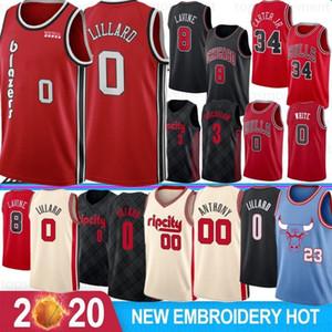 NCAA 0 Damian Lillard College-Basketballtrikots 3 C.J.McCollum 30 Stephen Curry 23 Green 11 Klay Thompson 9 lguodala Genäht