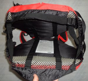 Kayak PFD Life Jackets,Rafting life vest Adult red color Buoyancy aids PFD CE Certified