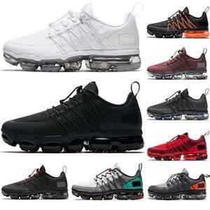 Erkek Tasarımcı Sheos Run Programı 2018 Koşu Ayakkabıları Erkekler eğitmenler Koşucu Üçlü Siyah Beyaz TROPICAL TWIST Kırmızı CELESTIAL TEAL Spor Sneakers