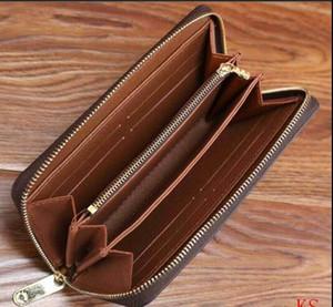 محفظة رشيق مع فتحات إضافية بطاقة الائتمان النساء الجلدية عالية الجودة محفظة محفظة طويلة الكلاسيكية