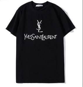 20ss Womens Designer-Männer-T-Shirts Art und Weise Luxus T-Shirt Männer Frauen Letter Print Mode Pullover Männer Hemd SweatshirtHoodie Bluse B101668Q