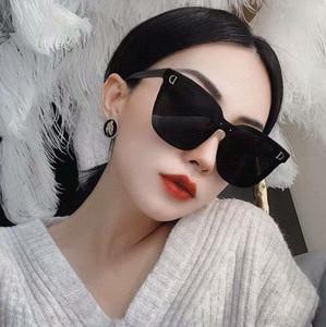 Новое поступление D10 письмо женские дизайнерские солнцезащитные очки женщина лето очки Солнцезащитные очки UV400 031801 высокое качество с коробкой