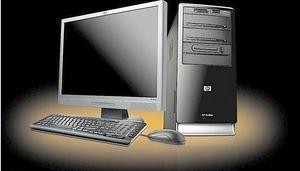 Computadores Networking Monitores de