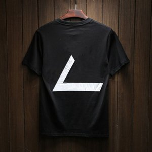 Tshirt for Men Hip Hop T-shirt Mens Colro Asian Size S-3XL Summer Casual Style T-shirt Letters Printed Clothes 20811711