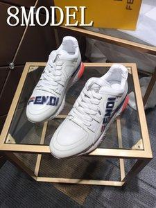 19SS 2020 New Fashion Cushion Men Running Sneakers Casua Llight Sport Shoes Zapatillas Hombre Deportiva Footwear Jogging Walking Size 38-45