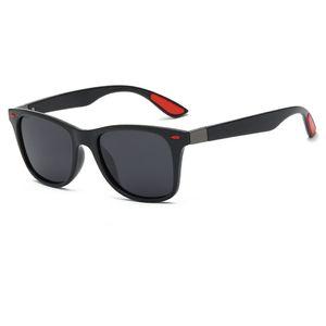 Горячие продажи мужские солнцезащитные очки классический стиль поляризованные occhiali da sole custom logo солнцезащитные очки оптом