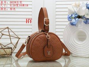 Stili di moda Borse 2020Ladies designer borse Borse Donna Tote Bag Luxury Brands borse a tracolla singola Zaino borsa H025