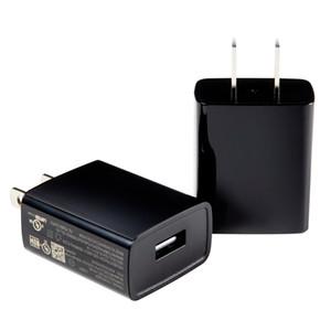 5V 1A 단일 포트 USB 벽 충전기 US 플러그 AC 전원 여행 어댑터 삼성 LG HTC 안드로이드 모바일 스마트 폰 충전기 300pcs